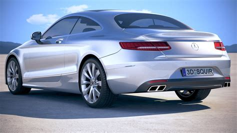 Mercedes S Class Coupe 2019 by Mercedes S Class Coupe 2019