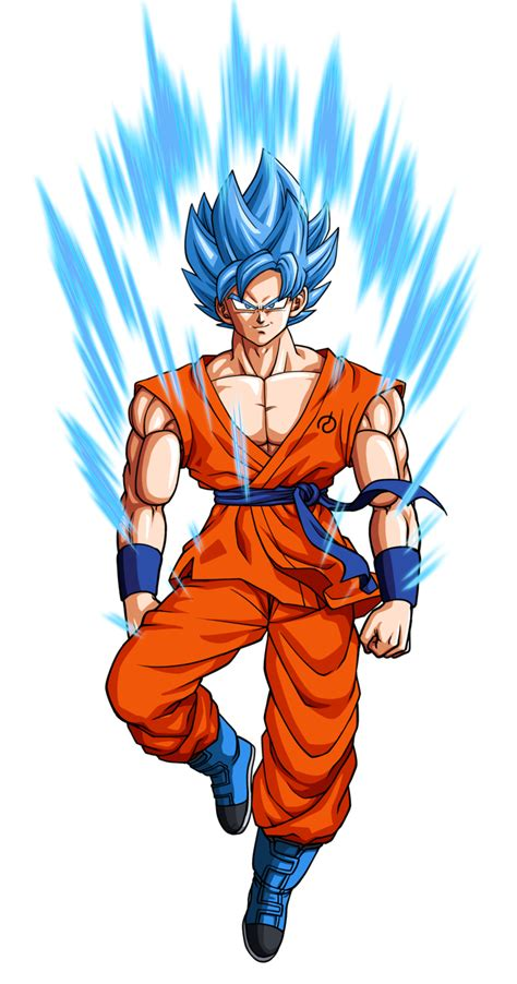 imagenes png de dragon ball z dragon ball z revival of f new god songoku by oume12 on