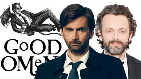 good omens first image from good omens geek ireland