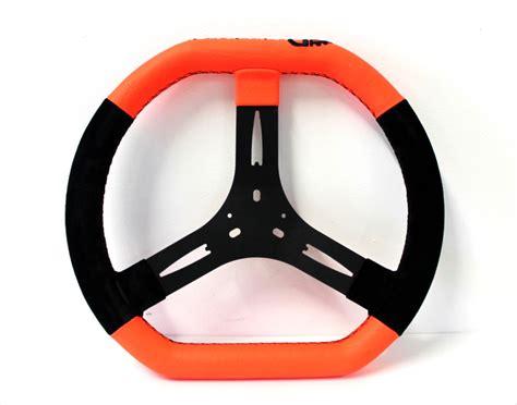volante kart volante kart fluo