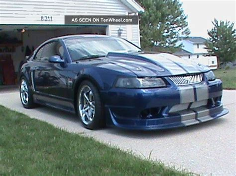 2000 mustang supercharger 2000 mustang gt stroker 5 0 forged motor vortech