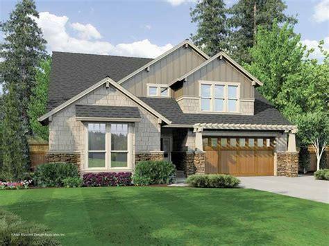 1.5 story craftsman house plans