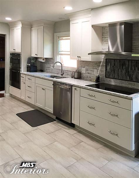 Midnight Blue Kitchen Cabinets Midnight Blue And White Kitchen Mbs Interiors Kitchens Pinterest Traditional Marshmallow