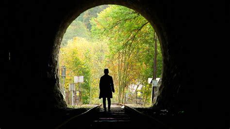 steam train entering tunnel stock footage video  shutterstock