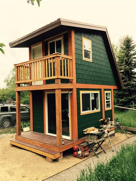 2 story tiny house design ideas tiny house design