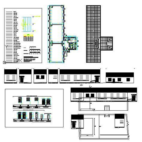 exhibition hall dwg exhibition hall design
