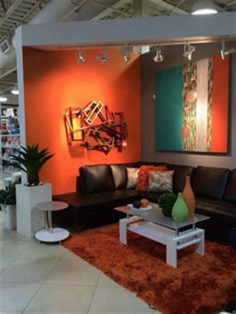 decora home stores in on wall