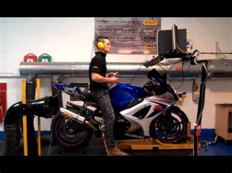 Neal Suzuki neil s suzuki gsxr 1000 2008 on the dyno pushing 175bhp