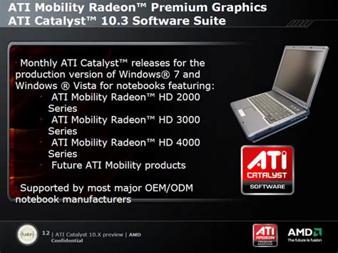 amd mobile drivers 10 3 amd s new mobility driver program what s new amd