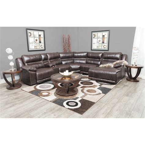 power reclining sectional sofa with chaise power reclining sectional sofa with chaise casual six