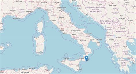 scosse alla testa cause terremoto due nuove scosse in italia news cronaca