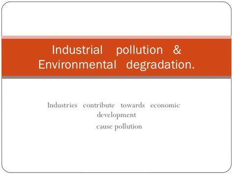 handbook of environmental degradation rates books industrial pollution environmental degradation