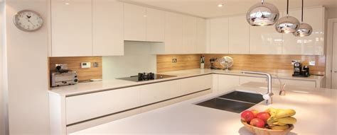 Designer White Kitchens Pictures by Kitchen Styles Amp Colours From Lwk Kitchens London