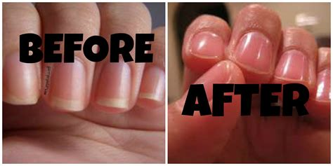 how to your to how to buff your nails