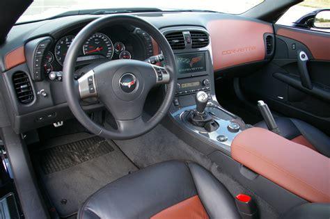 2012 Corvette Interior by 2012 Chevrolet Corvette Interior Pictures Cargurus