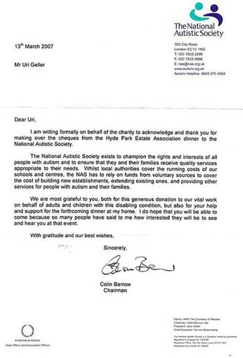 charity work letter uri geller letter 01
