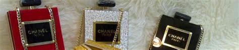 Tas Botol Parfum Chanel casing hp parfum chanel tas parfum chanel murah