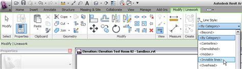reset linework tool the architect s desktop june 2011