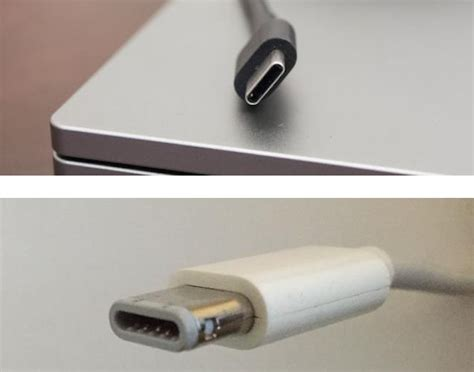 Apple Usb C | usb c is a dead ringer for apple s cinema display power cord