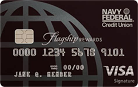 Navy Federal Credit Union Visa - military credit cards navy federal credit union