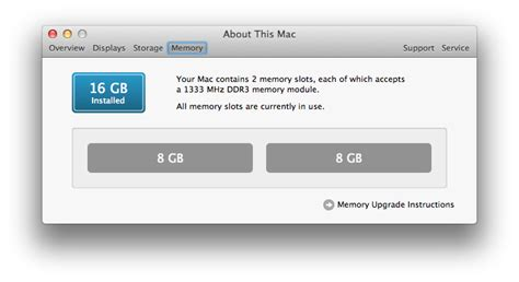 can i upgrade the ram in my macbook pro upgrade can i use 16gb ddr3 1600mhz ram in an early