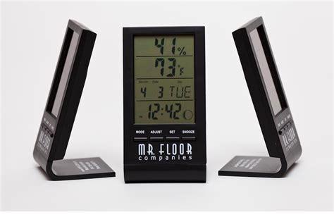 Mr Floors by Wood Floor Thermo Hygrometeer Mr Floor Chicago