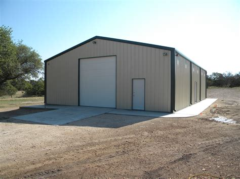 All Steel Sheds by Metal Buildings Symco Structural Serving San Angelo Tx The Concho Valley And All Of