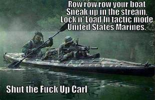 Shut Up Carl Meme - chuck s fun page 2 quot dammit carl quot military meme with