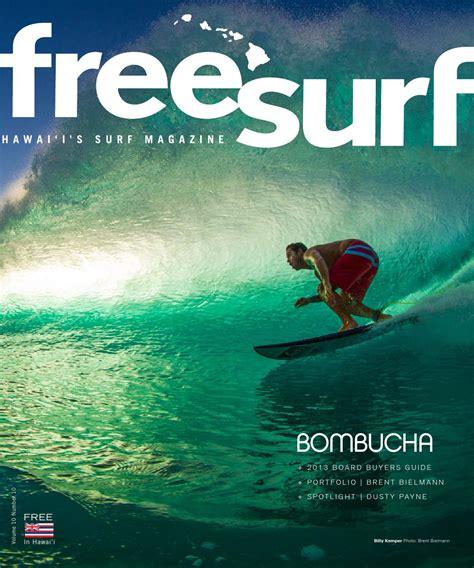 issuu ctm bombucha issuu by freesurf magazine issuu