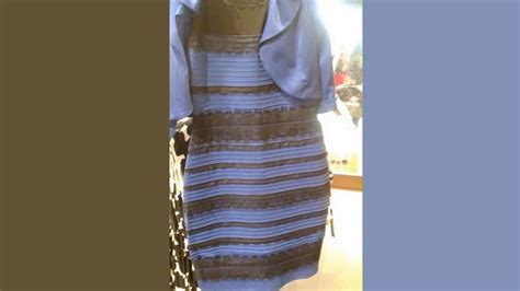 colors dress the science of that dress what colour is this dress why