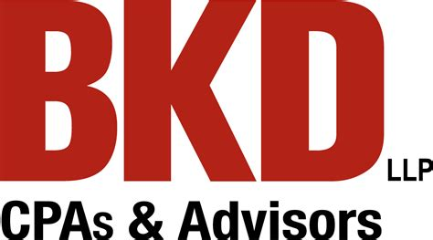 Bkd Logo Banks And Finance Logonoid