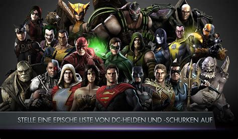 imagenes de wonder woman injustice injustice gods among us android apps auf google play