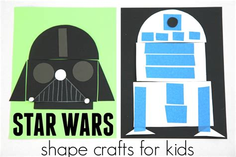 easy wars crafts for toddler approved wars shape crafts and lightsaber