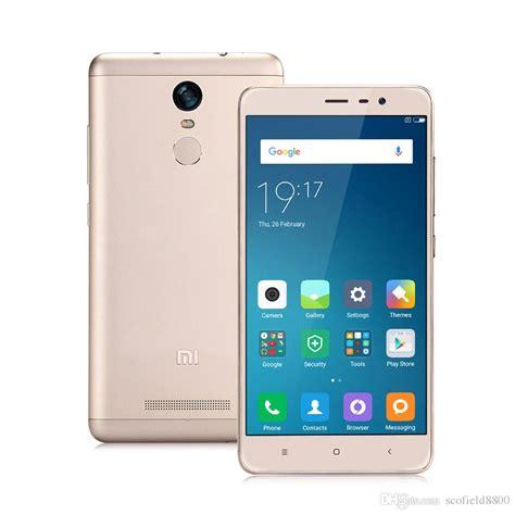 Original Ipacky Xiaomi Redmi Note 3 Note 3pro original xiaomi redmi note 3 pro 5 5 fhd 3gb 32gb meta
