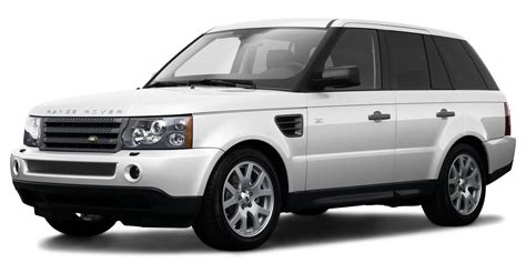 2009 land rover amazon com 2009 land rover range rover sport reviews