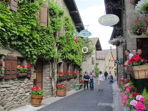 fragrant yvoire france world  travel