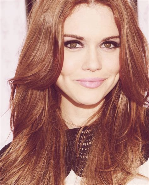 holland roden blonde hair holland roden i die hairstyles oh la la pinterest
