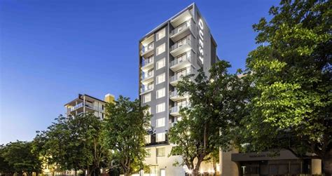 Quest Apartment City Quest Opens Perth Property Of Four New