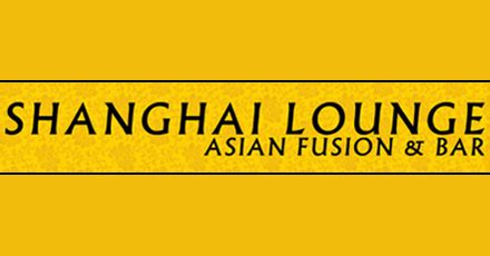 Shanghai Lounge Delivery in Washington, DC - Restaurant ...