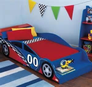 Race Car Bunk Beds by Race Car Beds