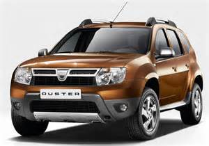 Renault Duster Starting Price Renault Duster Price Autos Weblog