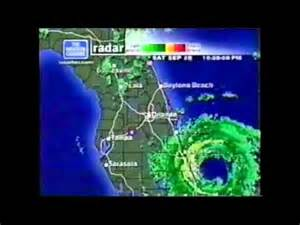weather channel florida map the weather channel radar loop of hurricane jeanne hitting