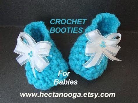 Crochet Pattern Little Blue Baby Booties   crochet pattern little blue baby booties youtube