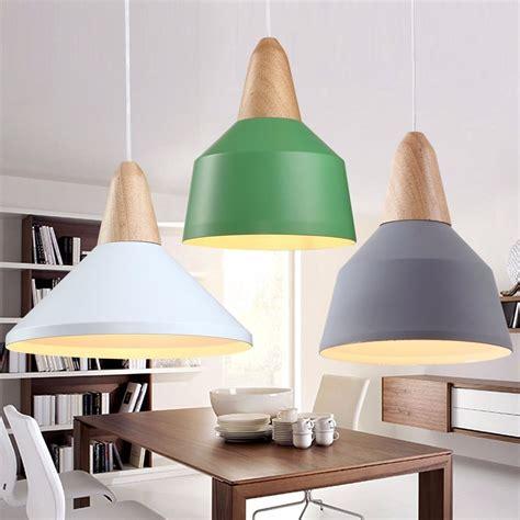 Designer Ceiling Light Shades by Modern Designer Scandinavian Style Retro Ceiling Pendant