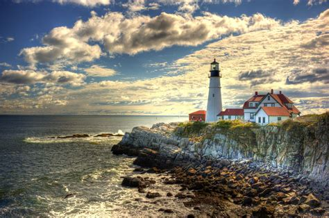 portland maine maine sightseeing attractions