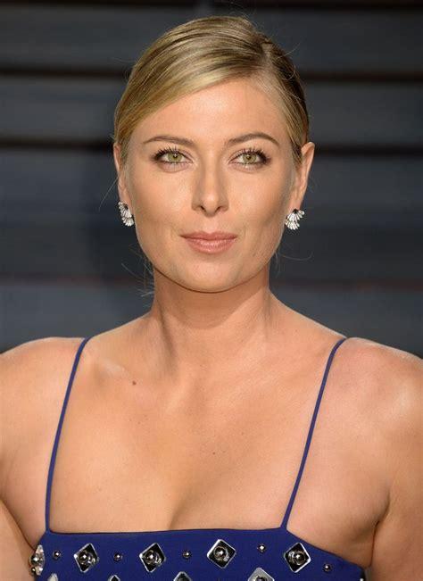 Im In Los Angeles For The Oscars by Sharapova Mariasharapova At Vanity Fair Oscar 2017