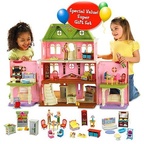 little girls doll houses 10 best doll houses that your little girls will cherish and thank you for deals for