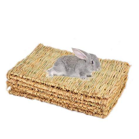 Rabbit Doormat by Rabbit Mat Grass Mats For Rabbits Safe Edible Rabbit