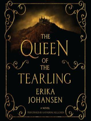 The Of The Tearling Oleh Erika Johansen chad warner s review of the of the tearling