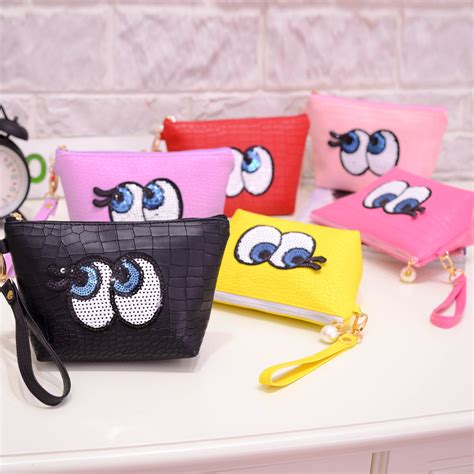 New Korean Pattern Toiletry Pouch For Travel buy wholesale travel mini toiletries from china